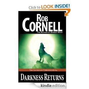 Darkness returns par Rob Cornell
