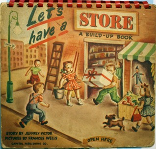 Let's Have a Store