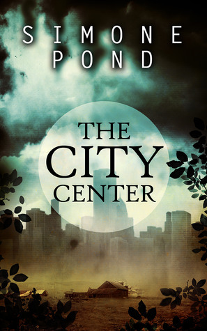 The City Centre (The New Agenda, #1)