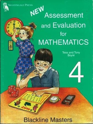 Mathematics Assessment and Evaluation: Year 4