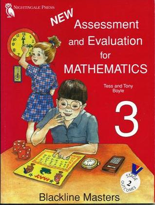 Mathematics Assessment and Evaluation: Year 3