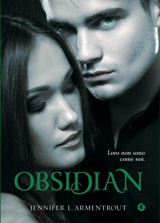 Obsidian(Lux 1)