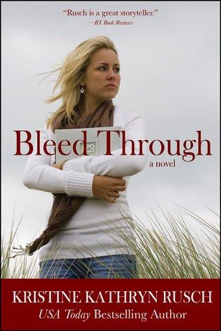 bleed-through