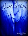 Resolution (Saviour, #2)