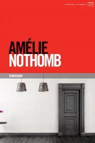 Sinihabe by Amélie Nothomb