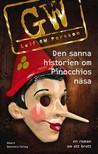 Den sanna historien om Pinocchios näsa by Leif G.W. Persson