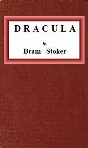 Dracula (Project Gutenberg, #345)