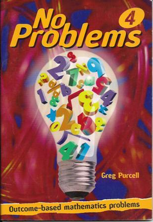 No Problems: Outcome-Based Mathematics Problems Year 4
