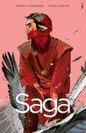 Saga, Volume 2 by Brian K. Vaughan