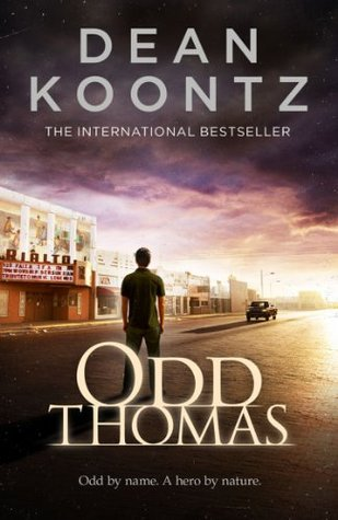 Odd Thomas(Odd Thomas 1)