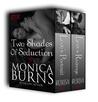 Two Shades of Seduction Box Set (Love's Revenge & Love's Portrait)