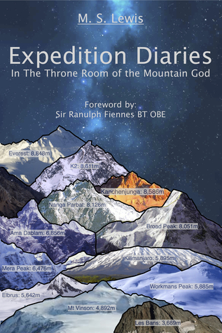 Expedition Diaries - In The Throne Room of the Mountain God