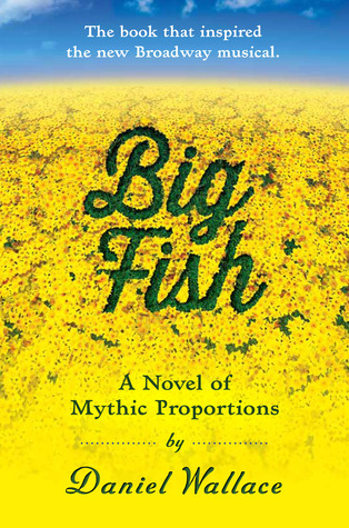 Big Fish (Zola Exclusive eBook)