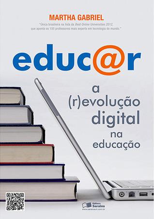 Educ@r: A (r)evolução digital na educação