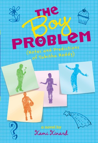 The Boy Problem: Notes and Observations of Tabitha Reddy