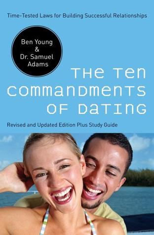 10 commandments of college dating