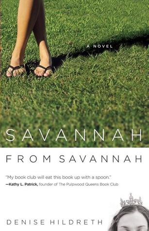 Savannah from Savannah by Denise Hildreth Jones