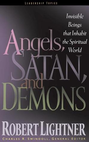 Angels, Satan and Demons