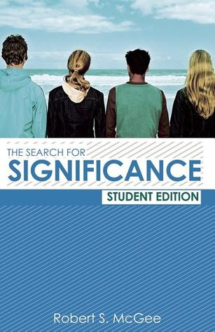 Search for Significance by Jack  Crabtree