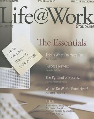 Life@work, The Essentials