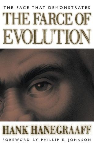 The Face That Demonstrates the Farce of Evolution (ePUB)