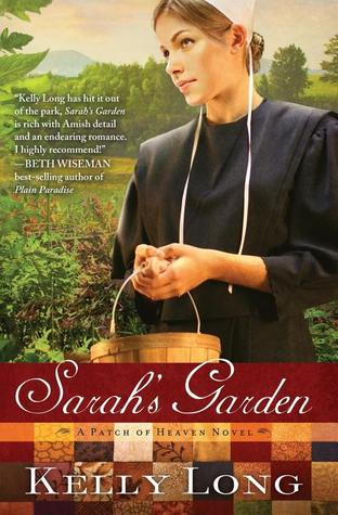 Sarah's Garden by Kelly Long