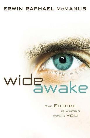 Wide Awake by Erwin Raphael McManus