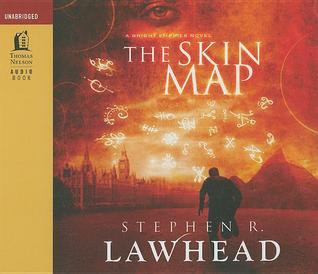 The Skin Map (Bright Empires, #1)