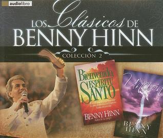 Los Clasicos de Benny Hinn: Coleccion 2