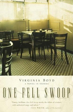 One Fell Swoop by Virginia Boyd