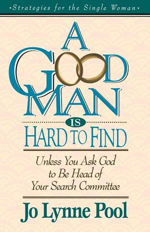 book a good man is hard to find
