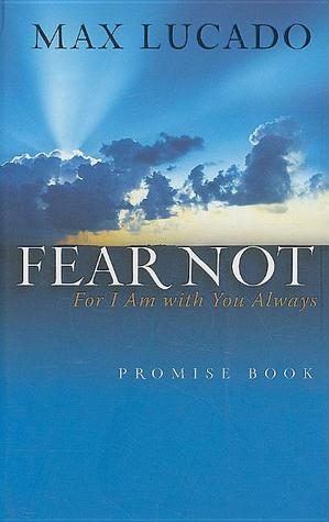 Fear Not Promise Book: For I Am With You Always