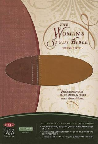 Woman's Study Bible-NKJV
