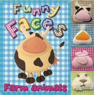 Funny Faces: Farm Animals