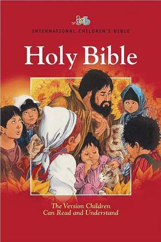 Holy Bible; ICB International Children's Bible: Big Red Economy Edition