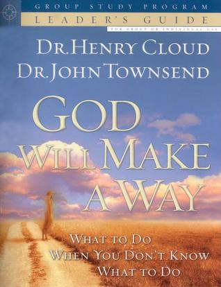 God Will Make a Way: Leader's Guide