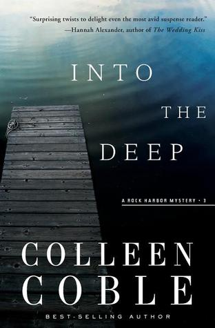 Into the Deep (Rock Harbor #3)