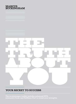 The Truth about You by Marcus Buckingham
