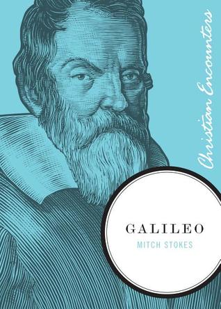 Galileo by Mitch Stokes
