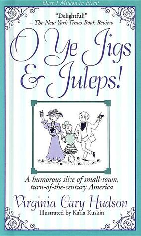 O Ye Jigs and Juleps!