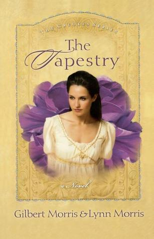 The Tapestry (The Creole #4)