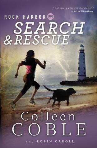 Rock Harbor Search and Rescue (Rock Harbor Search and Rescue #1)