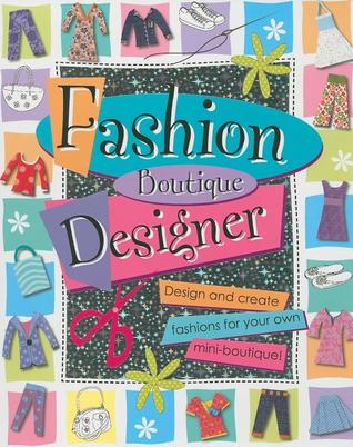 Fashion Boutique Designer (Tween)
