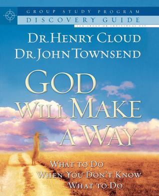 God Will Make a Way: Workbook