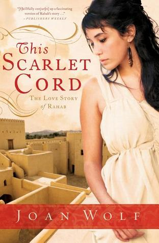 This Scarlet Cord by Joan Wolf