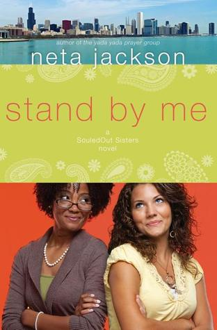 Stand by Me (A SouledOut Sisters Novel #1)