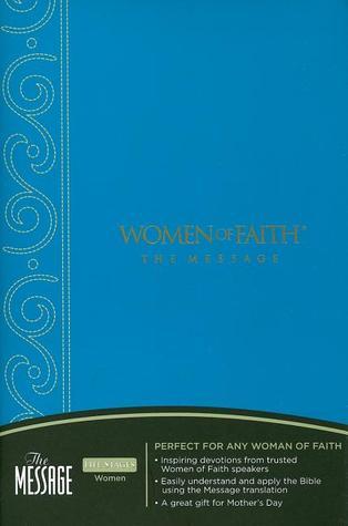 Women of Faith Message Bible-MS
