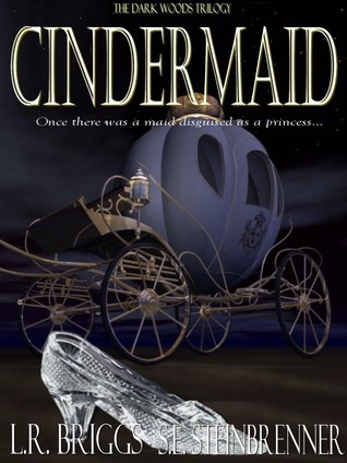 Cindermaid by Laura Briggs