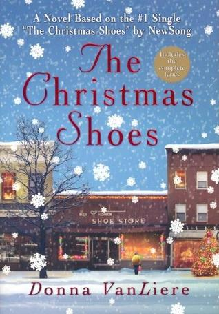 The Christmas Shoes (Christmas Hope #1) by Donna VanLiere