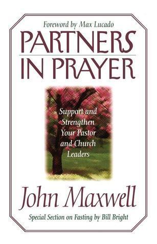 Partners in Prayer by John C. Maxwell